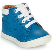 鞋子 男孩 高帮鞋 GBB BAMBOU 蓝色