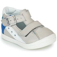 鞋子 男孩 凉鞋 GBB BERNOU 灰色