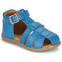 鞋子 男孩 凉鞋 GBB FARIGOU 蓝色