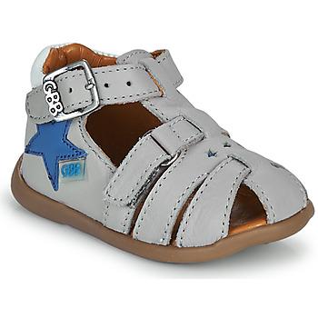 鞋子 男孩 凉鞋 GBB GARDOU 灰色