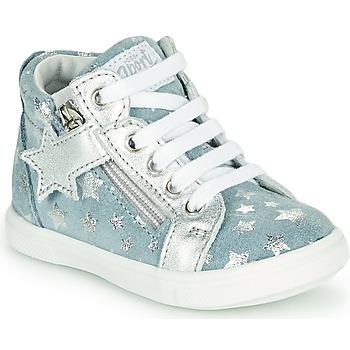 鞋子 女孩 高帮鞋 GBB VALA 蓝色