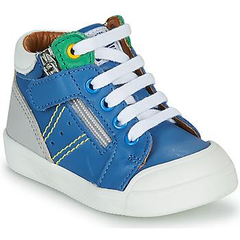 鞋子 男孩 高帮鞋 GBB ANATOLE 蓝色