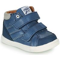 鞋子 男孩 高帮鞋 GBB MORISO 蓝色