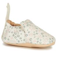 鞋子 儿童 拖鞋 Easy Peasy BLUMOO 白色