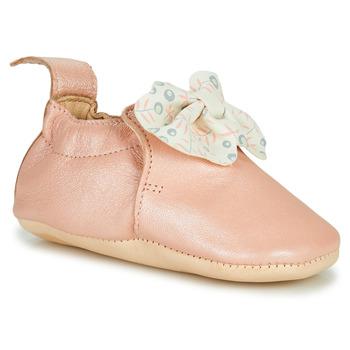 鞋子 儿童 拖鞋 Easy Peasy BLUMOO NOEUD 玫瑰色