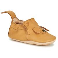 鞋子 儿童 拖鞋 Easy Peasy BLUMOO CHIEN 棕色