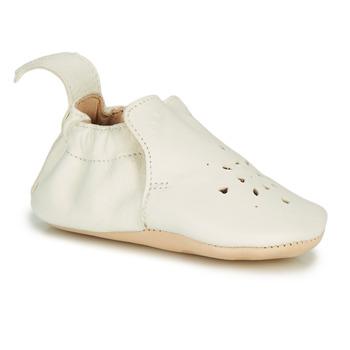 鞋子 儿童 拖鞋 Easy Peasy BLUMOO PERFOS 白色
