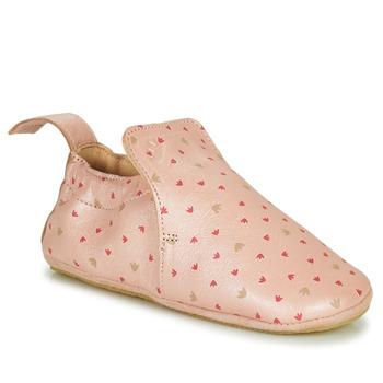鞋子 儿童 拖鞋 Easy Peasy BLUBLU 紫罗兰