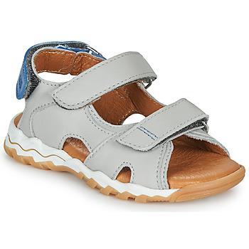 鞋子 男孩 凉鞋 GBB DIMOU 灰色