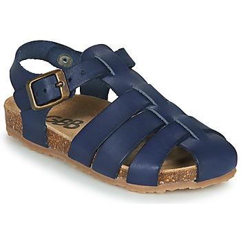 鞋子 男孩 凉鞋 GBB COQUI 蓝色