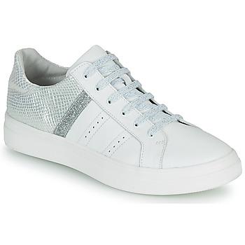 鞋子 女孩 球鞋基本款 GBB DANINA 白色