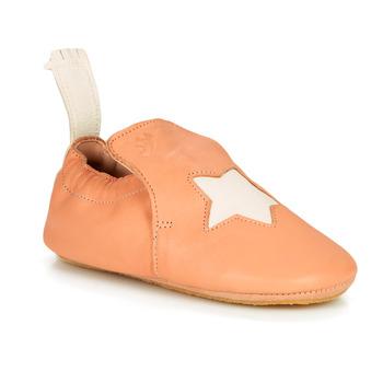 鞋子 儿童 拖鞋 Easy Peasy BLUBLU ETOILE 桃色