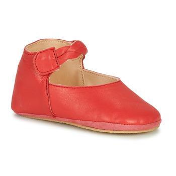 鞋子 儿童 拖鞋 Easy Peasy BLUBLU DANCE 玫瑰色