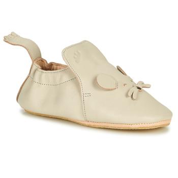 鞋子 儿童 拖鞋 Easy Peasy BLUBLU MOUSE 白色