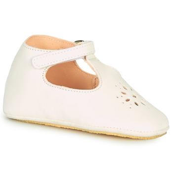 鞋子 儿童 拖鞋 Easy Peasy LILLYP 白色