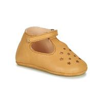 鞋子 儿童 拖鞋 Easy Peasy LILLOP 棕色