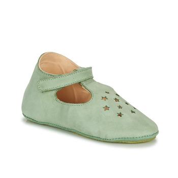 鞋子 儿童 拖鞋 Easy Peasy LILLOP 绿色