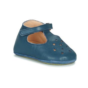 鞋子 儿童 拖鞋 Easy Peasy LILLOP 蓝色