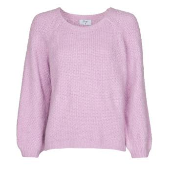 衣服 女士 羊毛衫 Betty London NELILA 紫罗兰