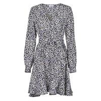 衣服 女士 短裙 Betty London NAZUR 海蓝色 / 白色