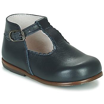 鞋子 女孩 平底鞋 Little Mary BASTILLE VTE MARINE DPF/ODEON