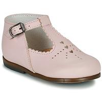 鞋子 女孩 平底鞋 Little Mary FLORIANE 玫瑰色