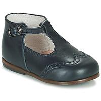 鞋子 女孩 平底鞋 Little Mary FRANCOIS VTE MARINE DPF/ODEON