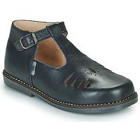 鞋子 女孩 平底鞋 Little Mary SURPRISE 蓝色