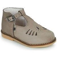 鞋子 女孩 高帮鞋 Little Mary SURPRISE 灰色