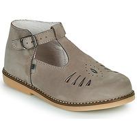 鞋子 儿童 平底鞋 Little Mary SURPRISE 灰色