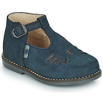 鞋子 女孩 高帮鞋 Little Mary SURPRISE 蓝色