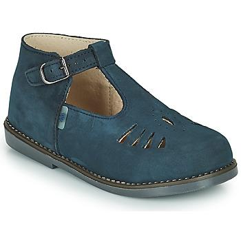 鞋子 儿童 平底鞋 Little Mary SURPRISE 蓝色