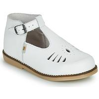 鞋子 女孩 高帮鞋 Little Mary SURPRISE 白色
