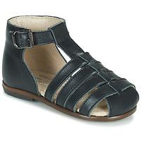 鞋子 女孩 凉鞋 Little Mary JULES 蓝色