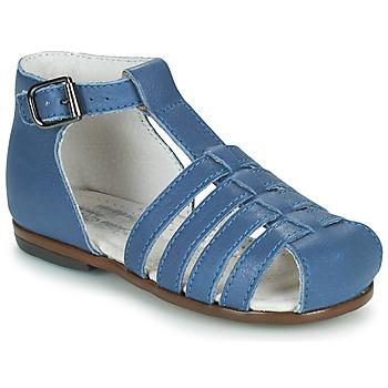 鞋子 儿童 凉鞋 Little Mary JULES 蓝色