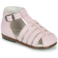 鞋子 女孩 凉鞋 Little Mary JULES 玫瑰色