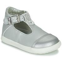 鞋子 女孩 平底鞋 Little Mary VALSEUSE 银灰色