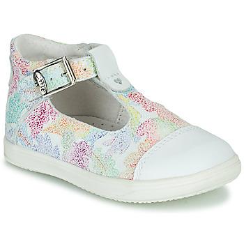 鞋子 女孩 平底鞋 Little Mary VALSEUSE 白色