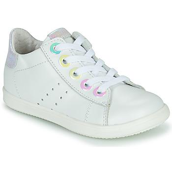 鞋子 女孩 高帮鞋 Little Mary DOROTHE 白色