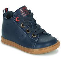 鞋子 男孩 高帮鞋 Little Mary LEON VTE NAVY DPF/EXPRESS