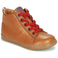 鞋子 男孩 高帮鞋 Little Mary LEON VTE TABAC DPF/EXPRESS