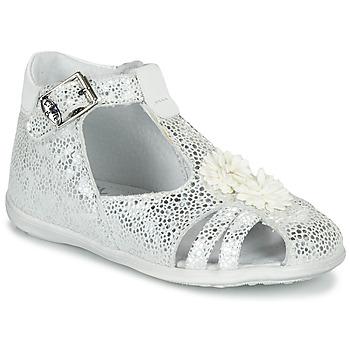 鞋子 女孩 凉鞋 Little Mary GLADYS 银灰色