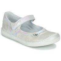 鞋子 女孩 平底鞋 Little Mary BRILLANTE 浅米色
