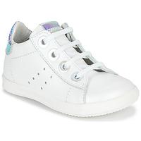 鞋子 女孩 球鞋基本款 Little Mary DOROTHE 白色