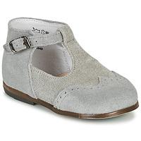 鞋子 男孩 凉鞋 Little Mary FRANCOIS 灰色