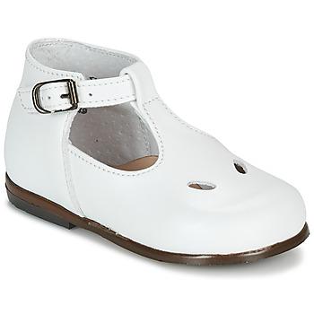 鞋子 男孩 凉鞋 Little Mary MAX 白色