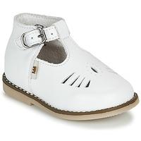 鞋子 儿童 凉鞋 Little Mary SURPRISE 白色