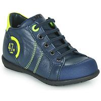 鞋子 男孩 短筒靴 Little Mary FELIX 蓝色