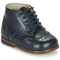 鞋子 男孩 短筒靴 Little Mary LORD 蓝色