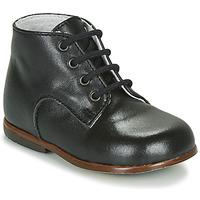 鞋子 儿童 短筒靴 Little Mary MILOTO 黑色
